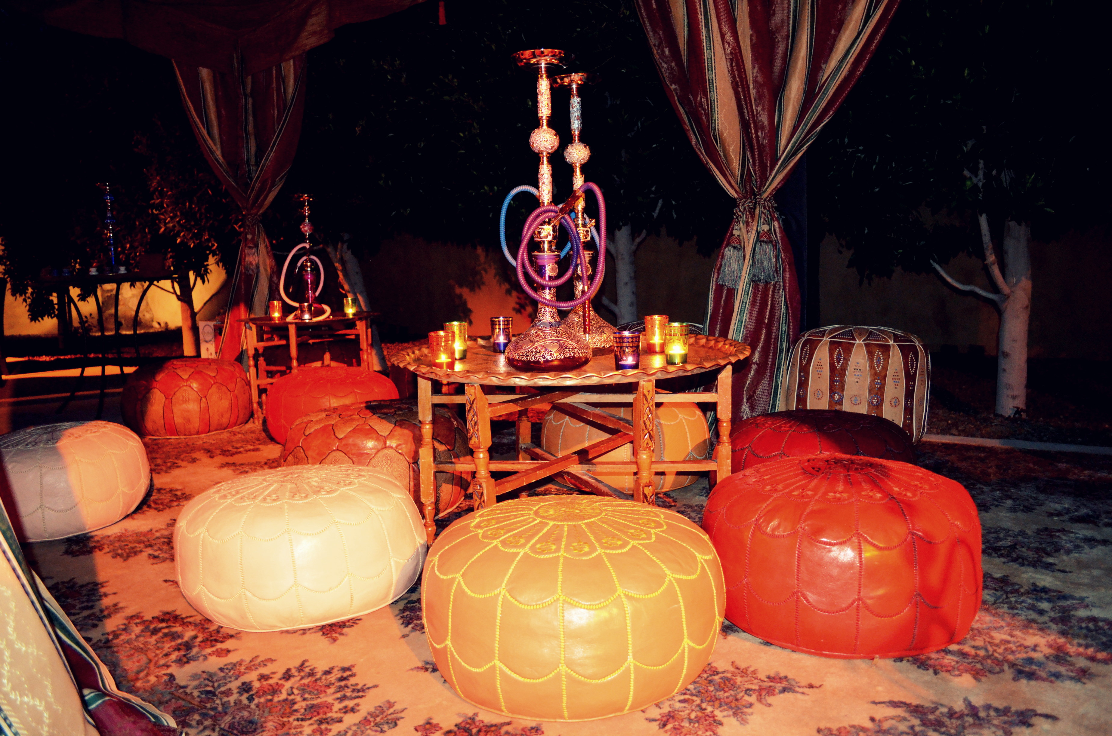Arabian nights creations in cuisine catering for Arabian decoration ideas