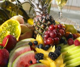 fruit medley breakfast catering in Phoenix
