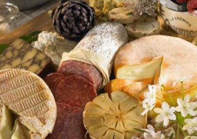 cheese medley - corporate catering in Phoenix