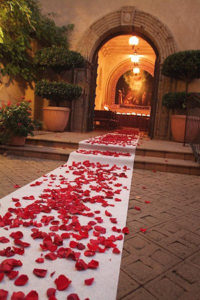 Tlaquepaque wedding venue.