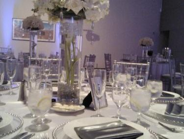 Arizona wedding reception ideas venues PHX Art Museum