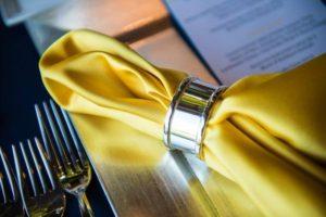 napkin-setting