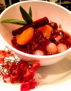 Cranberry & Orange Relish Recipe