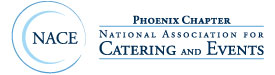 Phoenix Catering Company, Creations in Cuisine, is hiring catering chefs, servers, bartenders and more!