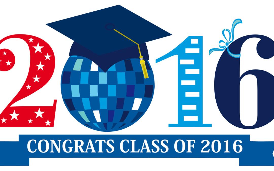 Graduation Party Catering Menu: Congrats AZ 2016 Graduates!