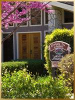 Creekside Inn—Sedona