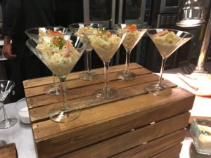 Fall 2017 Catering Trends