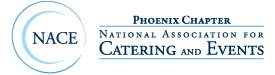NACE national association for catering and events phoenix chapter