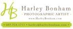 Harley Bonham Photographic Artist