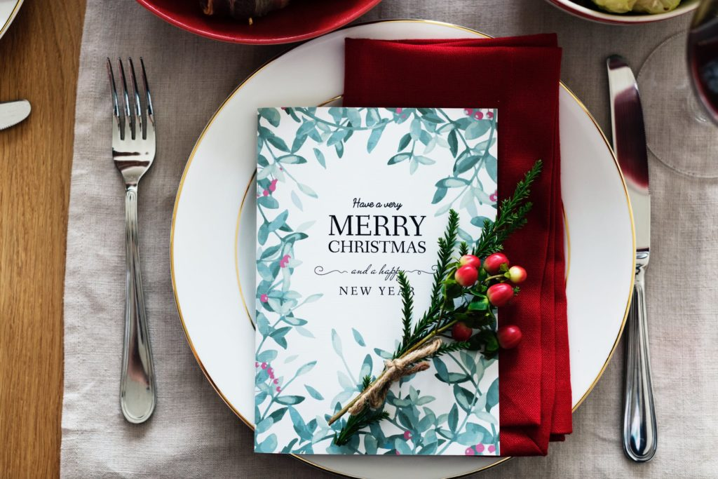 Easy Christmas Lunch Ideas?