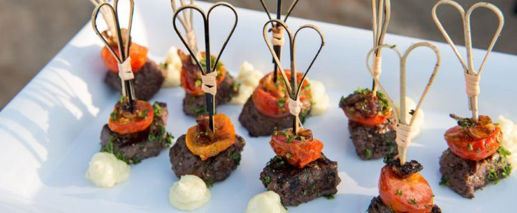 Catering Companies in Phoenix