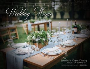 Wedding Catering Phoenix