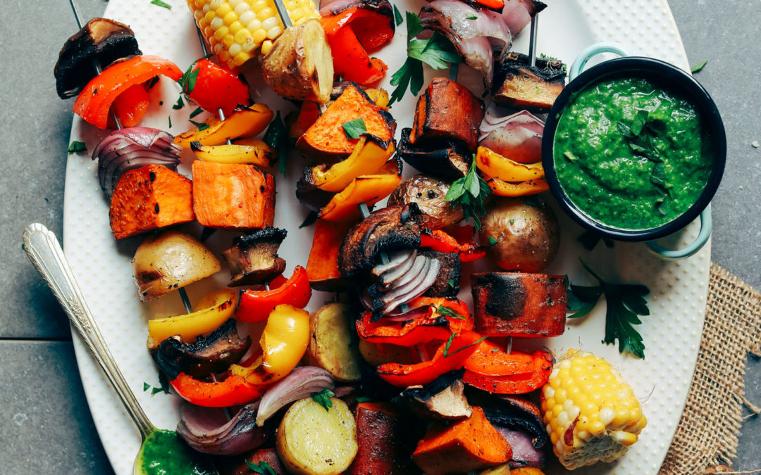 Phoenix Catering – How to Host an Eco-Friendly BBQ