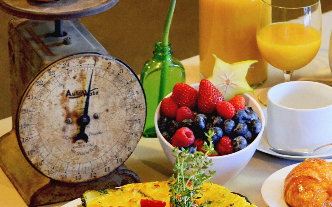 Mother's Day Breakfast Italian Egg Frittata Recipe