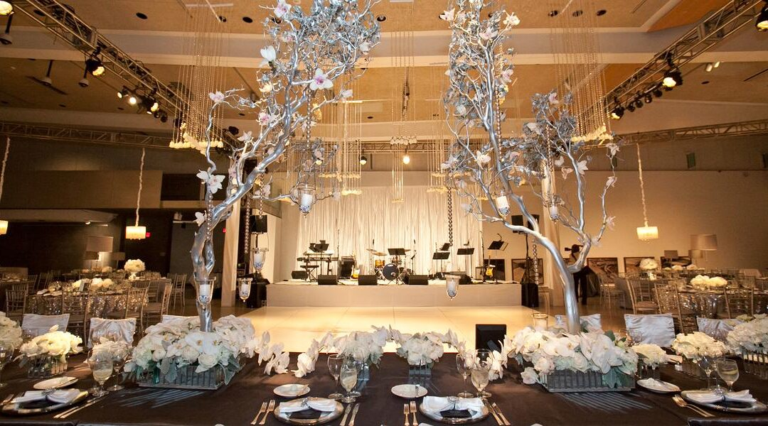 HOW TO SELECT AN EVENT VENUE FOR A SUCCESSFUL EVENT